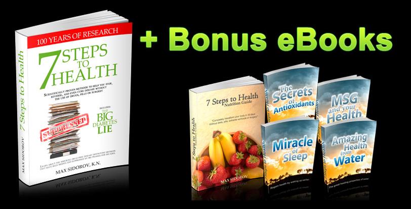 5 Bonus eBooks