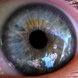 diabetic eye problems